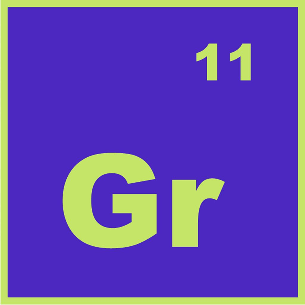 Group 11 Technologies logo