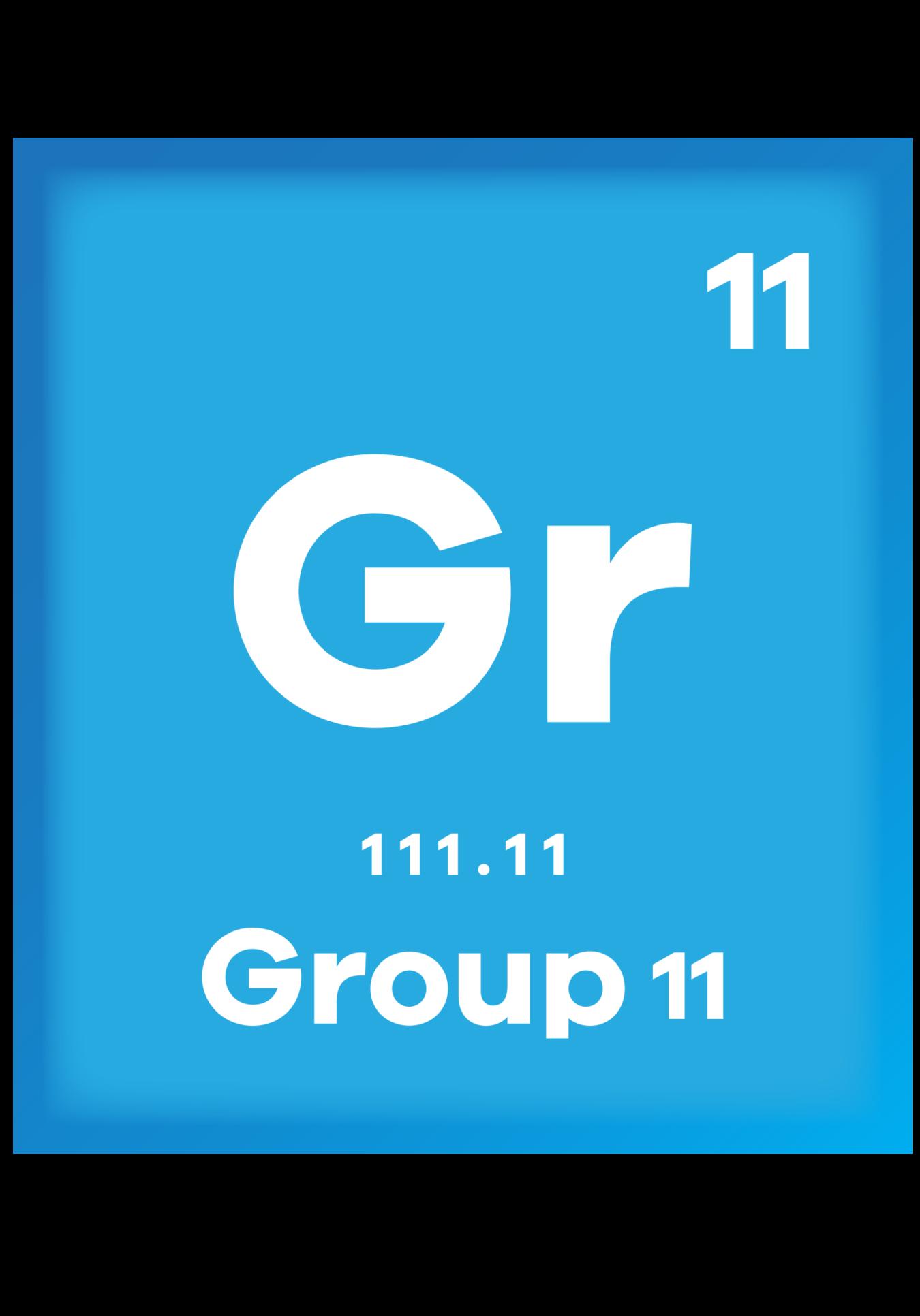 Group 11 Logo